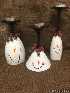Easy christmas craft ideas 041 to try