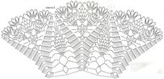 Here are some great Dress Patterns from Crochet Masters . There are symbol patterns and measurements for the parts of the dress. Also under...