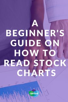 A Beginner's Guide on How to Read Stock Charts. Do you want to start investing but feel lost on how to read stock charts? We've got you covered. Check out this comprehensive guide. by centsai Read Stock Market Investing, Investing In Stocks, Investing Money, Saving Money, Saving Tips, Fundo Pink, Stock Market For Beginners, Stocks For Beginners, Dividend Investing