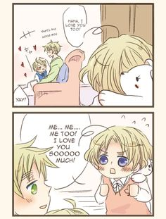 Page 2 of 4 of a FACE family fancomic. Japanese original on Pixiv, translated into English by Hitsu (aka The Lost Sheep)
