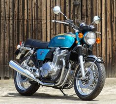 Honda CB 1100 EX by White House Japan