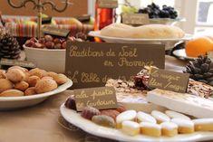 Tradition de Noël en Provence   13 desserts