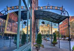Denver, Colorado Hotels | Photo Gallery | The Oxford Hotel