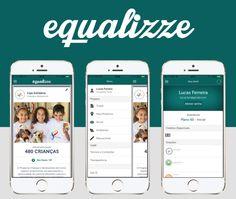 Equalizze: app integra projetos sociais para captar recursos - Geek Chic