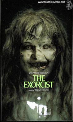 Classic Horror Films | Recast Classic Horror Films!