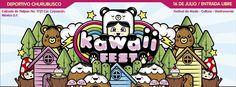 Kawaii Fest 2016 - Ciudad de México, 16 de Julio 2016 ~ Kagi Nippon He ~ Anime Nippon-Jin
