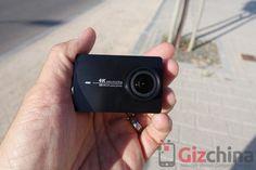 Interesante: Toma de contacto de la Xiaomi Yi Action Cam 2 en español