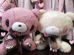 Creepy Toys, Creepy Cute, Kawaii Plush, Cute Plush, Softies, Plushies, Peluche Hello Kitty, Cute Stuffed Animals, Little Doll