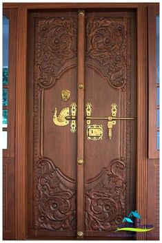 Are you looking for the best wooden doors for your home that suits perfectly? Then come and see our new content Wooden Main Door Design Ideas. Single Main Door Designs, House Main Door Design, Home Door Design, Main Entrance Door Design, Wooden Front Door Design, Grill Door Design, Double Door Design, Pooja Room Door Design, Wooden Front Doors