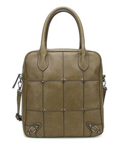 This Amore Gray Dani Tote by Amore is perfect! #zulilyfinds