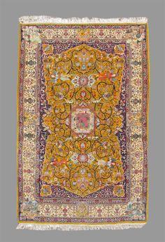 Tabriz, Persia, early 20th C.
