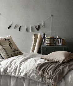 Make Your Bedroom Cozier Than Ever With These Luxe Products: If you live for movies in bed, roaring fireplaces, and rainy days spent indoors, you've come to the right place.
