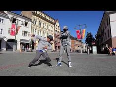 ▶ TIME CONTROL | DUBSTEP - YouTube    These guys are pretty awesome.