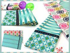 EZ Playful Kids Pillowcases | Sew4Home
