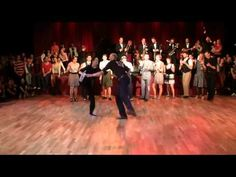 Lindy Hop Strictly finals at Snowball 2011 - I used to do this when we lived in PA! While not this good, I always had fun!