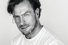 8 Questions With...Toby Stephens:  http://www.backstage.com/interview/8-questions-toby-stephens/