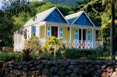 5 Reasons to Visit Nevis Right Now | Fodor's