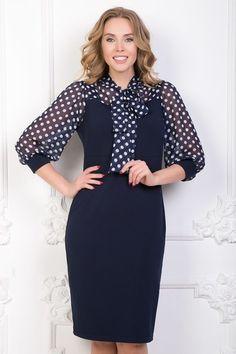 ad3ec29d0888 Женские платья большого размера купить недорого в интернет-магазине  GroupPrice