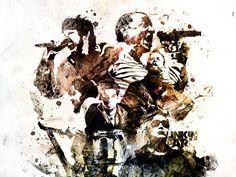linkin park fan art - Google Search