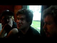 SXSW 2012 Interview: The Cast of Workaholics