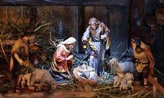 Social - Participez au sondage : Êtes-vous pour ou contre la présence de crèches de Noël dans les lieux publics ?