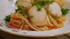 Pasta arrabiata met coquilles | Dagelijkse kost