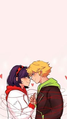 Miraclous Ladybug, Ladybug Comics, Ladybug Anime, Ladybugs, Adrian And Marinette, Marinette And Adrien, Miraculous Ladybug Wallpaper, Miraculous Ladybug Fan Art, Cat Puns
