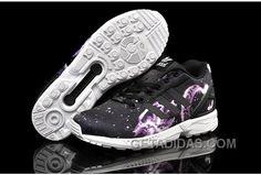 reputable site 6dba4 bbb81 Soldes Achetez Des Detaillant En Ligne Agree Pour Homme Adidas Originals ZX  Flux Limited Edition Pourpre Galaxy Noir Blanche En France Top Deals PYsfw,  ...