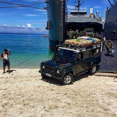 Land Rover Defender 110 Td5 Sw Se County adventure and Explorer experience…