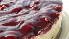 Cheesecake με Ελληνικά Υλικά   Επιδόρπια   Συνταγές   click@Life Cake Recipes, Dessert Recipes, Angel Cake, Greek Recipes, Food Processor Recipes, Deserts, Food And Drink, Pudding, Sweets