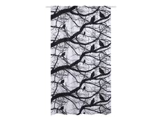 Luhta Home Laulu verho cm - Prisma verkkokauppa Nordic Design, Black And White, Canvas, Modern, Inspiration, Home Decor, Grey, Tela, Biblical Inspiration