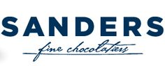 Sanders Chocolate Shop (famous for their dessert toppings) - several locations around Detroit, MI
