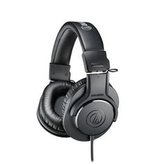 Closed Back Studio Headphones - Long & McQuade Top 10 Live and Recording Best Sellers