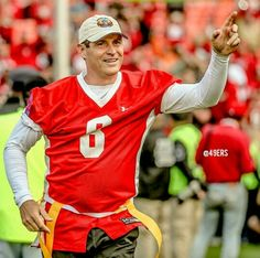 Go go 49ers