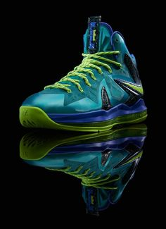 sports shoes e7d59 8c656 Lebron x ps elite    One of the few i really like  ) Nike