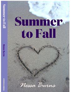 New from Sunswick Media: SUMMER TO FALL
