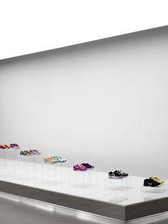 Nike+Pop+Up+Showroom+/+Maggie+Peng+&+Albert+Tien