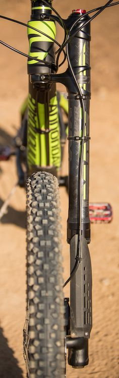 #Cannondale #Jekyll 27.5 Carbon Team #Review