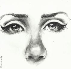 FaceClose-Up by DontStopDrawing. on FaceClose-Up by DontStopDrawing. Pencil Art Drawings, Art Drawings Sketches, Illusion Kunst, Deviantart Drawings, Art Visage, Nature Drawing, Eye Art, Drawing Techniques, Drawing People