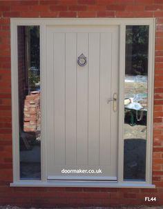 mizzle cottage door