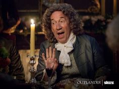 'Outlander' Season 2 Spoilers: Simon Callow Discusses The Duke of Sandringham's Decapitation and Love for Jamie? - http://www.movienewsguide.com/outlander-season-2-spoilers-simon-callow-discusses-decapitation-love-jamie/231654