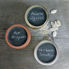 Gift giving doesn't have to mean spending a lot of money. There are lots of simple ways to wish those we love and appreciate a Merry Christmas. Here are ten easy ways that you can turn a canning jar into a Christmas present. I bet you can think of a few more. Spice Jars Spray …