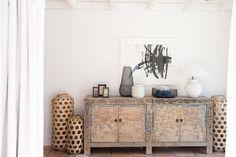 Изысканный дизайн от студии Twofold LA   Пуфик - блог о дизайне интерьера