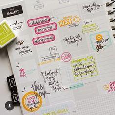@gettoworkbook love your planner...Instagram photo | Websta (Webstagram)