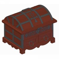 Our antique style jewelry box plan offers you a beautiful traditional jewelry box of wooden construction with an authentic decoration on the top chest and a lock. Woodworking Workshop Plans, Woodworking Furniture Plans, Diy Woodworking, Woodworking Chisels, Intarsia Wood Patterns, Wood Craft Patterns, Ana White, Wooden Box Plans, 2x4 Wood Projects