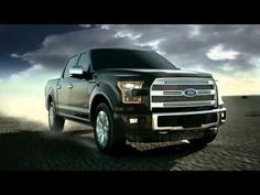 Ford Lobo 2015/ Ford Country