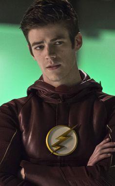 The Flash 2x08 - Barry Allen