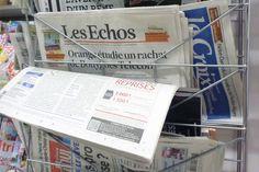 Pas de journaux nationaux en kiosque