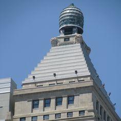 Metropolitan Tower Beacon   Chicago, IL