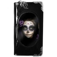 Anne Stokes 3D Lenticular Large PVC Wallet Day of the Dead